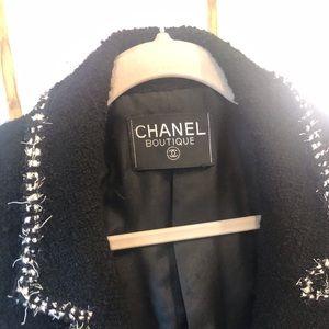 CHANEL Blazer / Jacket